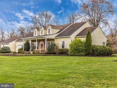 Single Family Home Active Under Contract: 4235 Bark Hill Road