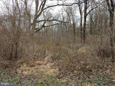 Coatesville Residential Lots & Land For Sale: Telegraph Road