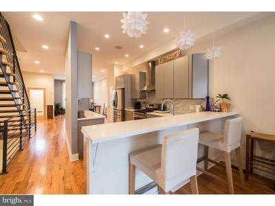 Philadelphia Single Family Home For Sale: 990 N 5th Street