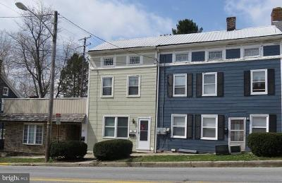 Shrewsbury Multi Family Home For Sale: 28-30-32 N Main Street