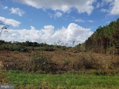 Frankford Residential Lots & Land For Sale: Lot 1 Peanut Tingle Road