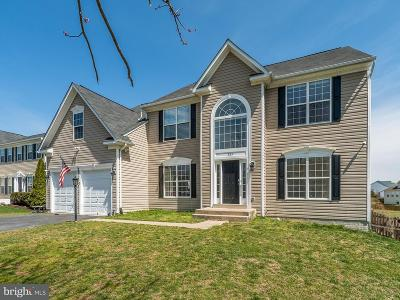 Purcellville Single Family Home For Sale: 824 Candleridge Court