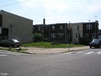 Residential Lots & Land For Sale: 5201 Hawthorne Street