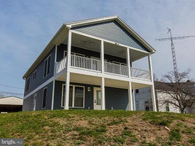 Wrightsville Single Family Home For Sale: 220 Calvary Church Road