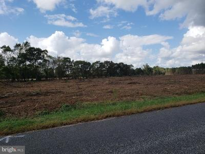 Frankford Residential Lots & Land For Sale: Lot 2 Peanut Tingle Road