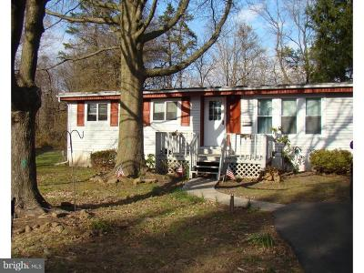 Chester County Single Family Home For Sale: 1 Coventry Drive