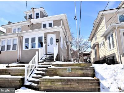 Lansdowne Single Family Home Under Contract: 158 Wildwood Avenue