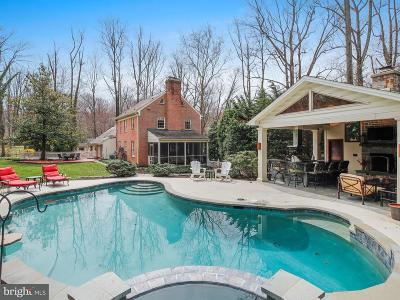 Baltimore Single Family Home For Sale: 1313 Doves Cove Road