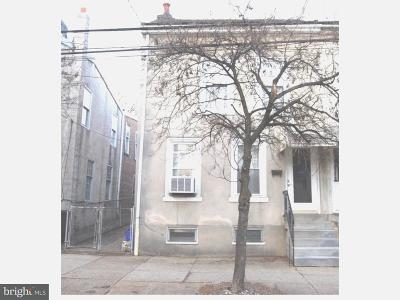 Single Family Home Active Under Contract: 4819 Umbria Street