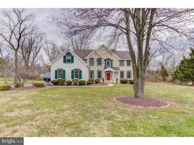 West Chester Single Family Home Under Contract: 1239 Great Oak Circle