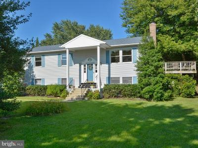 Stevensville, Chester Single Family Home For Sale: 109 Queen Anne Road