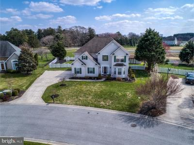 Camden Single Family Home For Sale: 325 Apple Blossom Drive