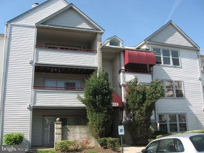 Silver Spring MD Single Family Home Active Under Contract: $145,000
