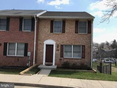 Carroll County Rental For Rent: 311 Hill Street