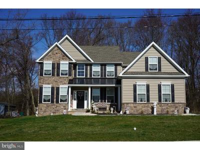 Warminster Single Family Home For Sale: 1430 Stony Road