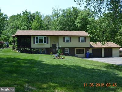 Indian Head Single Family Home For Sale: 3135 Jenkins Lane