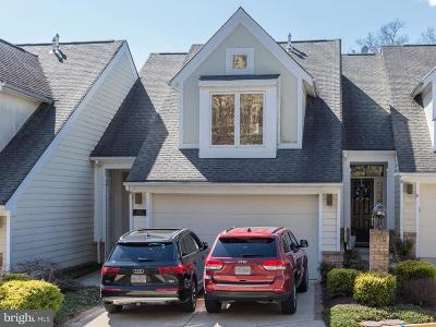 Reston Townhouse For Sale: 2024 Beacon Heights Drive