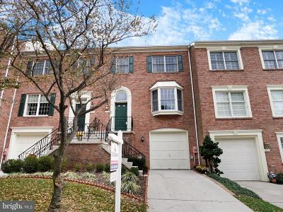 Lutherville Timonium Single Family Home For Sale: 509 Kinsale Road
