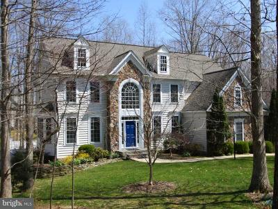 Spotsylvania Single Family Home For Sale: 11907 Sandy Hill Court