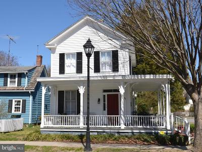 Easton Multi Family Home For Sale: 13 South Street