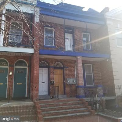 Multi Family Home For Sale: 210 Morgan Street NW