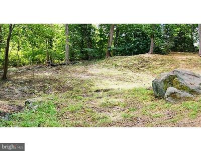 Wilmington Residential Lots & Land For Sale: 3 Old Barley Mill Road