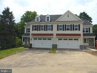 Malvern Single Family Home For Sale: 333 Old Lincoln Highway