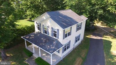 Charles County, Calvert County, Saint Marys County Single Family Home For Sale: 13595 Hayden-Flick Place