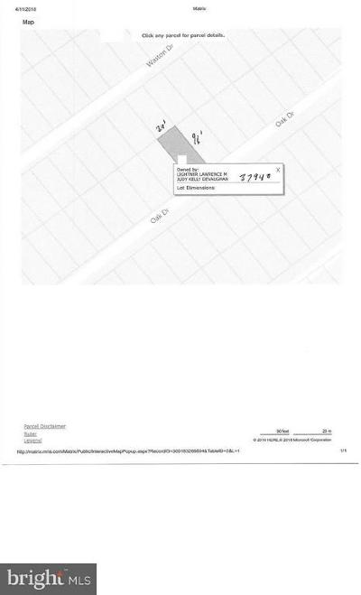 Westmoreland County Residential Lots & Land For Sale: Oak Drive