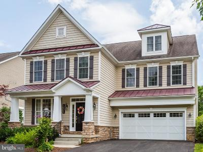 Catonsville Single Family Home For Sale: 1805 Morning Walk Drive