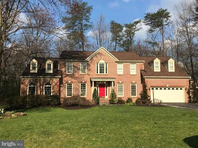 Severna Park Single Family Home For Sale: 503 Pinefield Drive