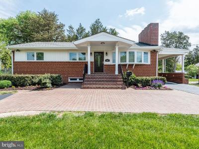 Mclean Single Family Home For Sale: 1557 Westmoreland Street