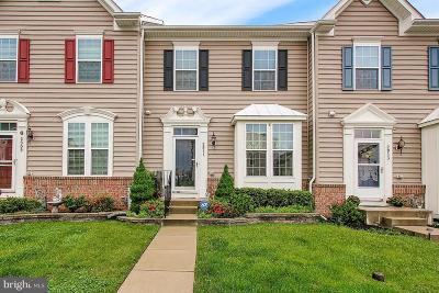 Abingdon Townhouse For Sale: 2911 Galloway Place