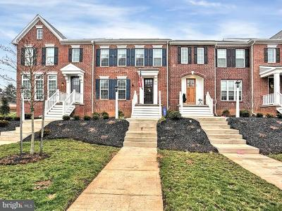 Mechanicsburg Single Family Home For Sale: 14 Nook Alley
