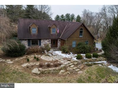 Downingtown Single Family Home For Sale: 330 Marshall Road