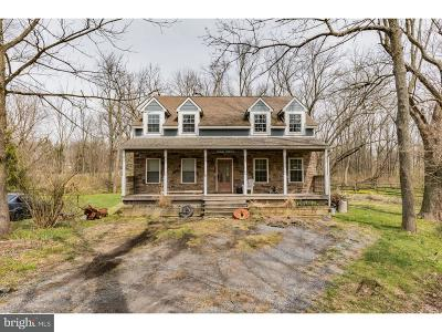 Kennett Square Single Family Home For Sale: 609 Creek Road