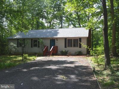 Locust Grove Single Family Home Active Under Contract: 1438 Lakeview Parkway