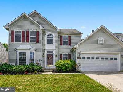 Stevensville MD Single Family Home For Sale: $465,000