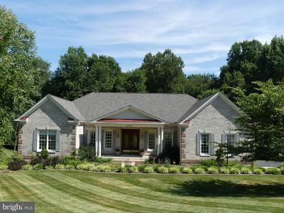 Woodbine Single Family Home For Sale: 16952 Old Sawmill Road