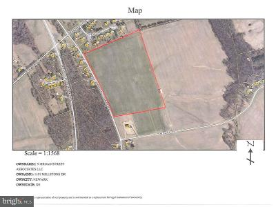 Cecil County Residential Lots & Land For Sale: Lot 4 Knights Corner Road
