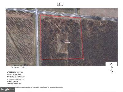 Chesapeake City Residential Lots & Land For Sale: Lot 1 Old Telegraph Road