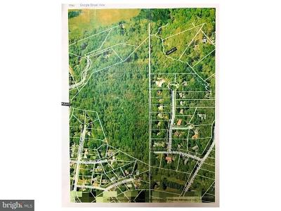 Elkton Residential Lots & Land For Sale: Nya Heather Hill Lane