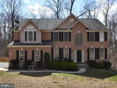 Forest Hill Single Family Home For Sale: 1549 Morse Road