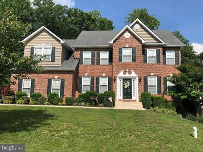 Huntingtown MD Single Family Home For Sale: $459,000