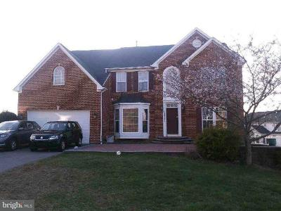 Boyds MD Single Family Home Under Contract: $699,000