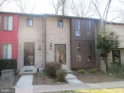 Rockville MD Single Family Home For Sale: $325,000