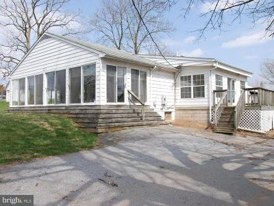 Carroll County Single Family Home For Sale: 4535 Salem Bottom Road