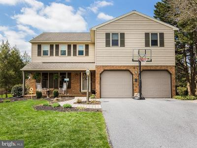 Landisville Single Family Home Under Contract: 261 S Homestead Drive