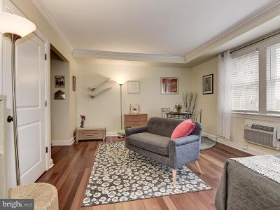 Alexandria City, Arlington County Condo For Sale: 906 Washington Street #101
