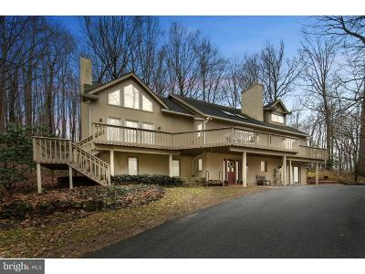 West Chester Single Family Home For Sale: 623 Broad Run Road